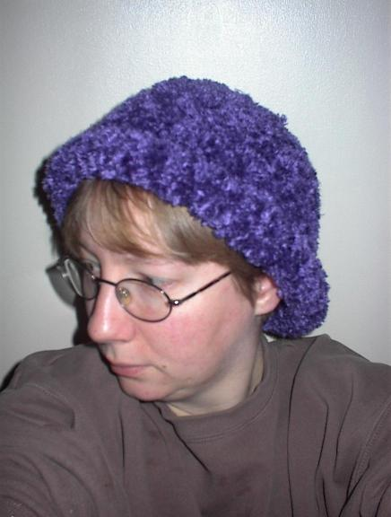 purple hat 1